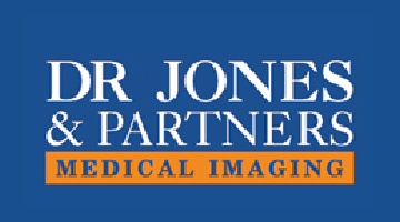 Corporate Partner DR Jones
