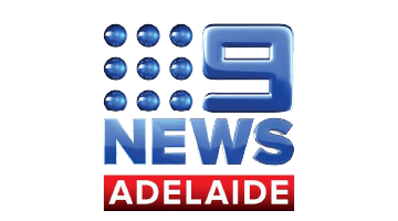 Partner logo Nine News Adelaide