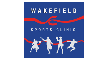 Corporate Partner Wakefield Sports Clinic