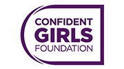 Confident Girls Foundation logo